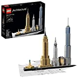 LEGO Architecture New York City 21028 by LEGO
