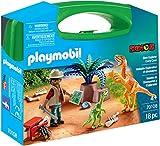 PLAYMOBIL-Figuras Serie 18, niño (70369)