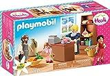 PLAYMOBIL-Tienda Familia Keller (70257)