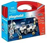 Playmobil-9101 Maletín Grande Exploración Espacial, Multicolor, única (9101)