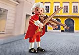 PLAYMOBIL 70374 Figura Amadeus Mozart Exclusivo