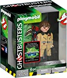 PLAYMOBIL Ghostbusters Figura Coleccionable P. Venkman, a Partir de 6 Años (70172)