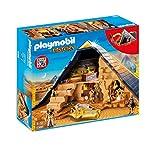 Playmobil Pirámide del Faraón 5386