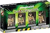 PLAYMOBIL Ghostbusters Set de Figuras Juguete, Multicolor (geobra Brandstätter 70175)