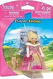 PLAYMOBIL- Princesa Juguete, Multicolor (geobra Brandstätter 70029)
