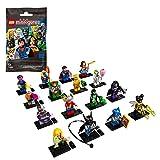 LEGO Minifigures - Dc Super Heroes Series, Sobre Sorpresa con 1 Minifigura Coleccionable del Universo de Superhéroes de Dc, Novedad 2020, modelo surtido (71026)