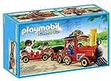 PLAYMOBIL Parque de Atracciones - Tren de los niños, playset (5549)
