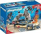 Playmobil City Action 70011 Set de Juguetes - Sets de Juguetes (Acción / Aventura, 4 año(s), Niño/niña, Interior,, Gente)