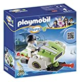 PLAYMOBIL - Playset Skyjet (6691)