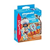 Playmobil 70062Special Plus Indios Jefe