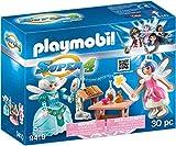 PLAYMOBIL Gran Hada con Twinkle Playset de Figuras de Juguete, Multicolor, 7,2 x 18,7 x 14,2 cm 9410