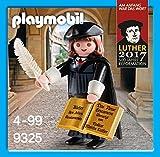 PLAYMOBIL 9325 - Martin Luther: 500 años de Reforma 1517-2017