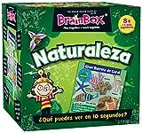 Brain Box - Juego de memoria, Multicolor (BrainBox 31693404)