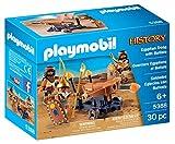 Playmobil - Egipcios con Ballesta (5388)