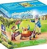 PLAYMOBIL PLAYMOBIL-70194 City Life 70194 Set Sets de Juguetes (Acción/Aventura, 4 año(s), Niño/niña, Interior, Multicolor, Gente), Talla única