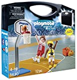 Playmobil - Maletín Baloncesto (5630)