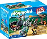 Playmobil 70036Starter Pack Starter Pack Lucha para el Caballero del Tesoro