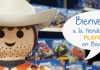 clicks party playmobil