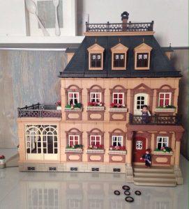 mansion-playmobil-muñecas-barata
