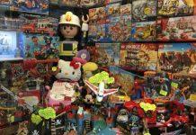 tienda playmobil bazar horta