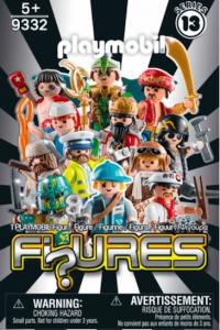 sobres serie 13 playmobil chicos