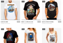 comprar-camisetas-playmobil