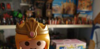 Playmobil Princesa XXL