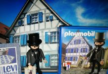 levis strauss playmobil