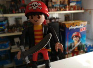 playmobil pirata xxl