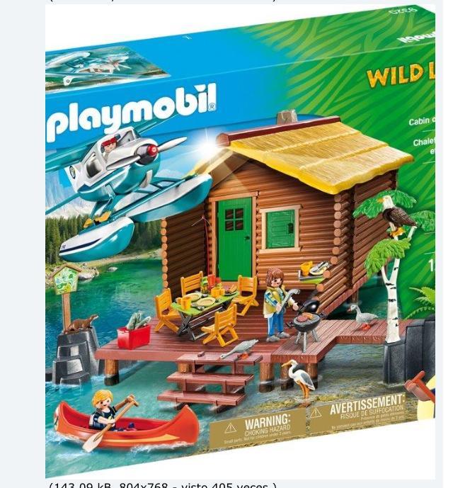 playmobil 2019