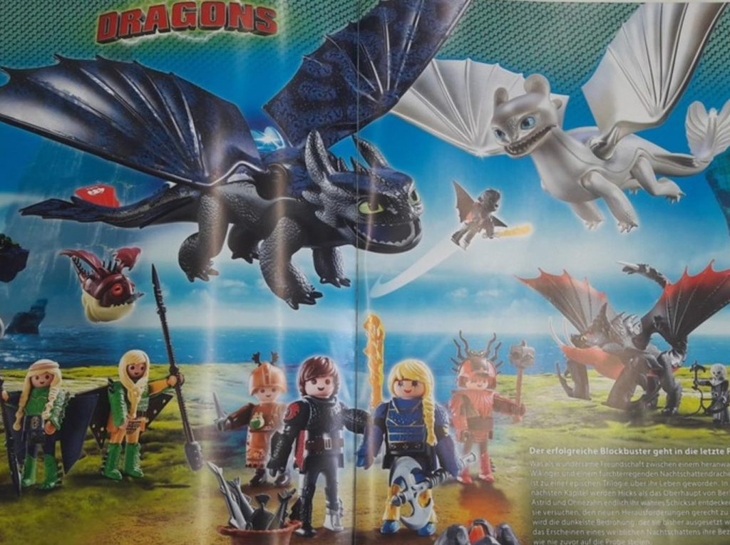 dragones-2019-playmobil
