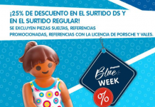 black friday playmobil