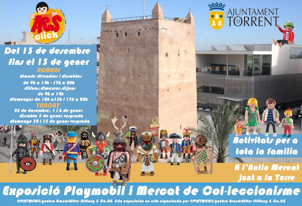 exposicion-playmobil-torrent-2018-2019