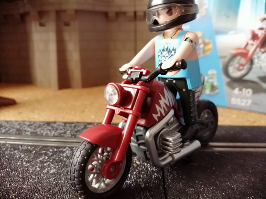 comprar moto playmobil