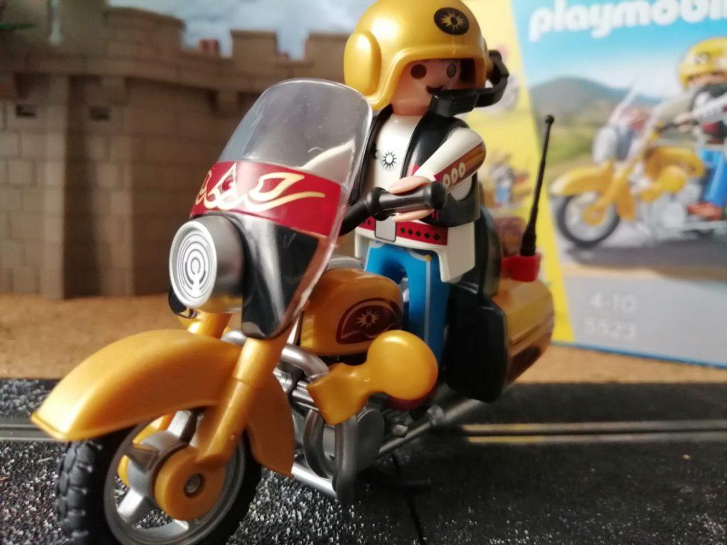 playmobil motocicleta comprar