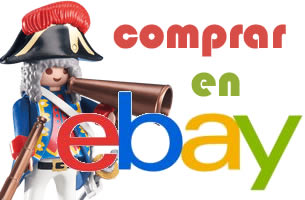 comprar playmobil ebay