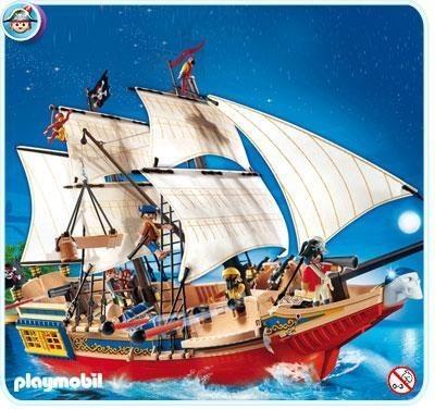 comprar-barco-playmobil-pirata-2010