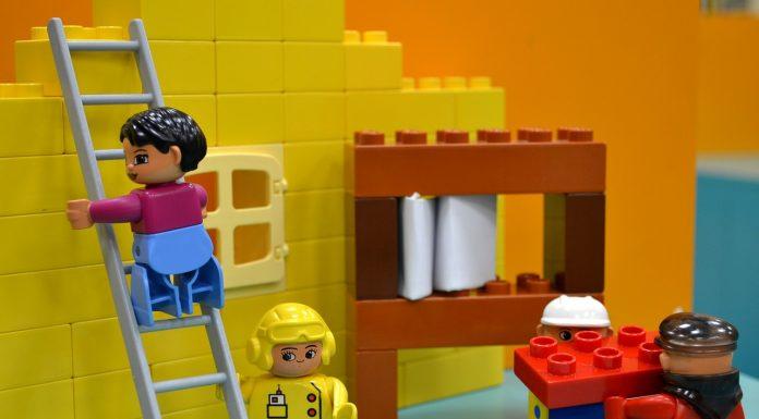 comprar juegos de construccion niños