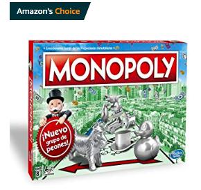 comprar monopoly oferta verano