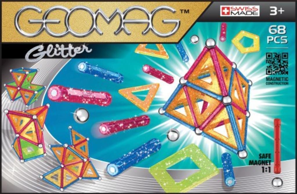 geomag juguetes
