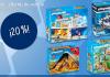 oferta playmobil agosto
