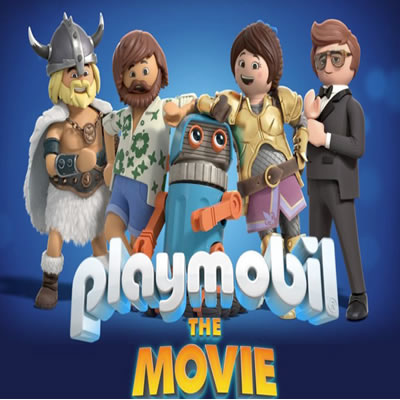 playmobil movie pelicula