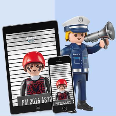 playmobil policia