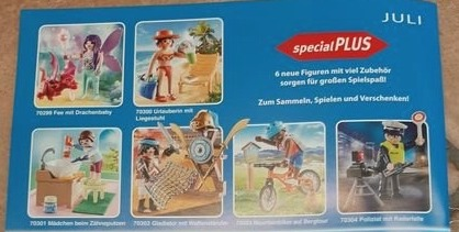 playmobil special plus 2020