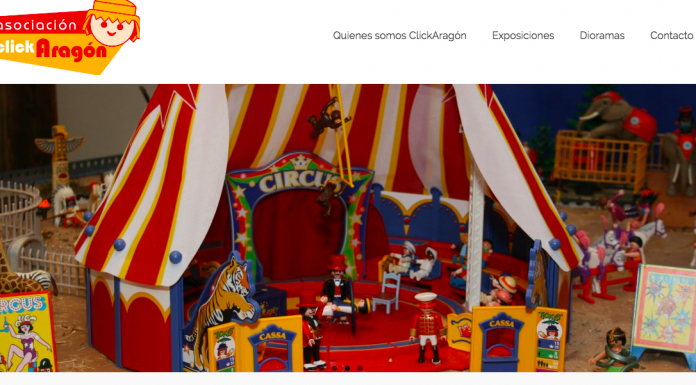 clickaragon playmobil