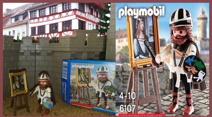 pintor playmobil