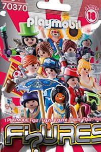 playmobil serie 18 niñas