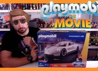 porsche playmobil mission themovie