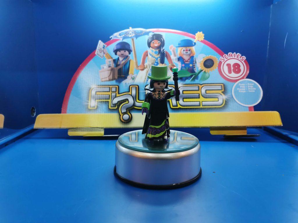 playmobil serie 18 chicas