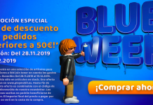 blackfriday playmobil 2019 - 2020